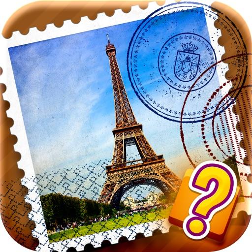 City Quiz - Guess That Postcard