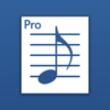 Notation Pad Pro - Sheet Music