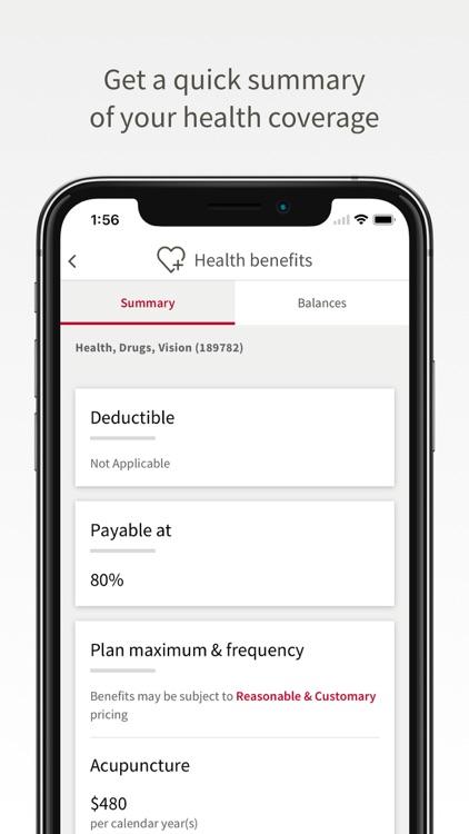 GroupNet Mobile screenshot-4