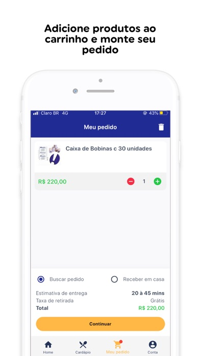 IdeasTec screenshot 4
