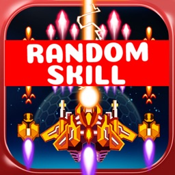 Galaxy Shooter: Building Skill