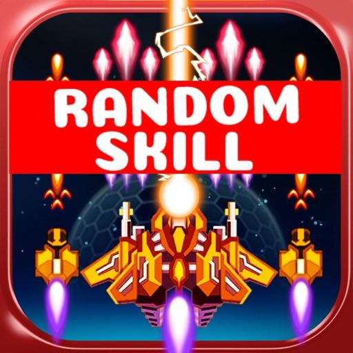 Galaxy Shooter: Building Skill