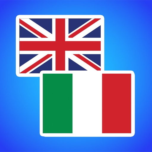 English to Italian Translator.