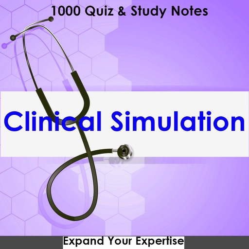 Clinical Simulation Test Bank