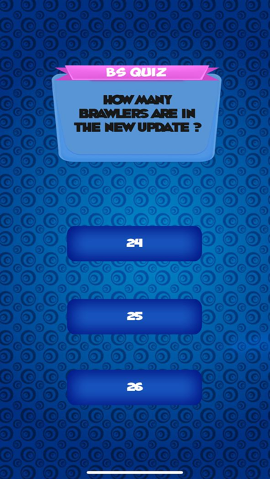 messages.download New Gems Quiz For Brawl Stars software