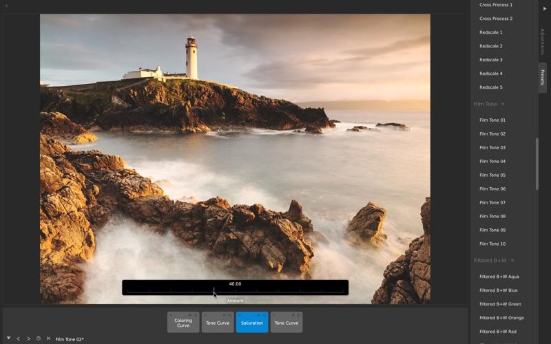 CameraBag Pro 2020 for Mac