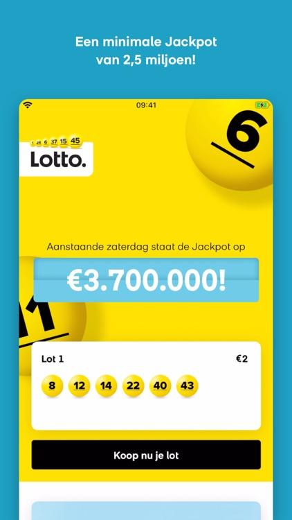 De Lotto Nl
