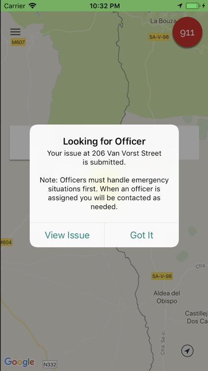 Wots for Residents screenshot-3