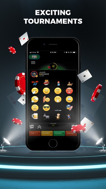 PokerBaazi: Online Poker screenshot-3