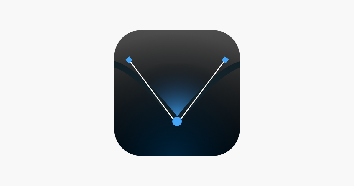 VectorPad: Image Vectorisation on the App Store