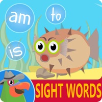 Codes for ParrotFish - Sight Words Hack