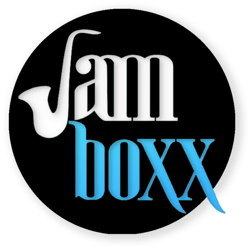 Jamboxx for Mac
