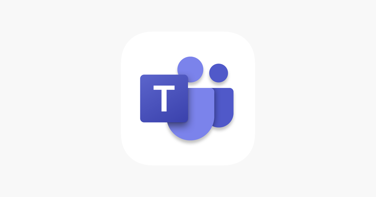 Microsoft Teams on the App Store