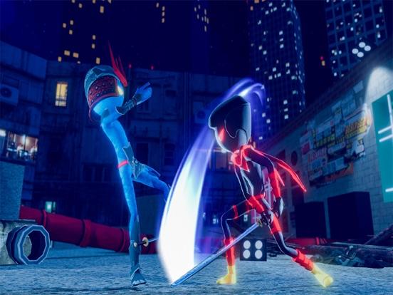 Stickman Shadow Ninja Assassin screenshot 7