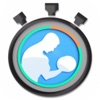 Workout Timer Stopwatch tabata - iPhoneアプリ