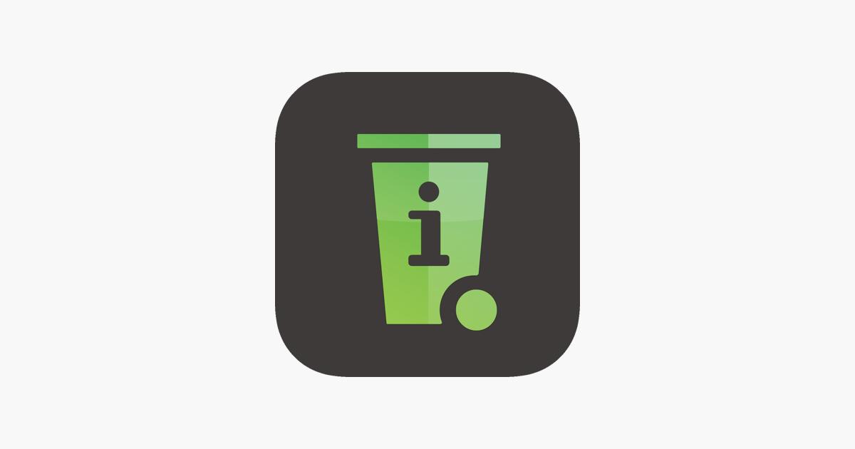 Min Renovasjon On The App Store