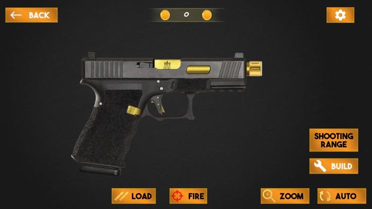 Gun Builder Simulator screenshot-3
