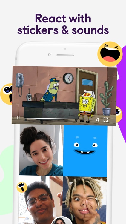 Airtime: Watch Videos Together