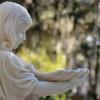 Bonaventure Historical Society - Bonaventure Cemetery Tours  artwork