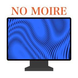 Screen Camera _ No Moire