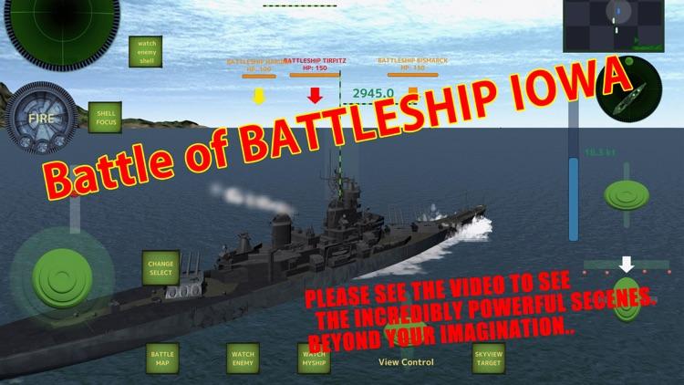 Battleship Ace Battle screenshot-0