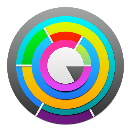 Disk Graph Lite for Mac