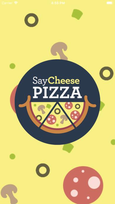 Say Cheese Pizza screenshot one
