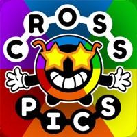 Codes for CrossPics Hack