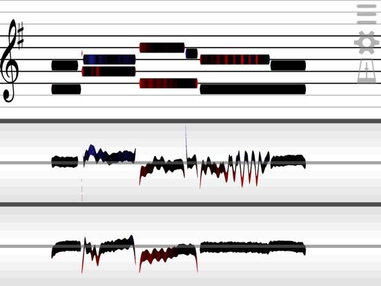Music Wrench screenshot