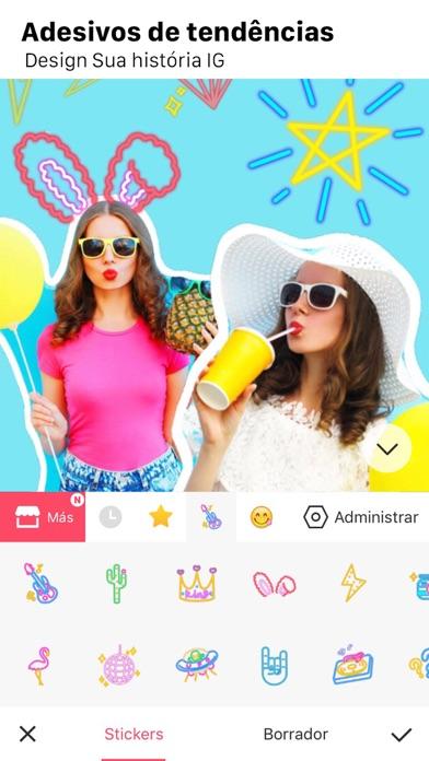 Baixar Meitu- melhor câmera de selfie para Android