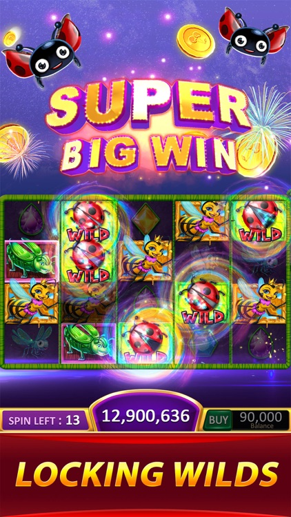 Wild Cherry Slots & Puzzles screenshot-5