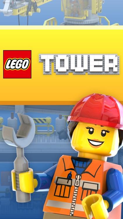 LEGO® Tower screenshot-7