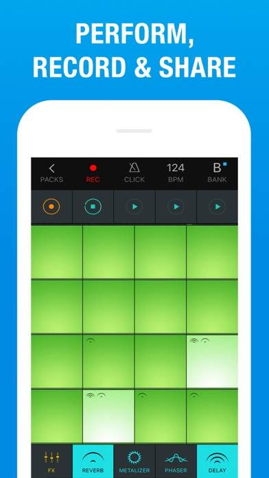 Beat Maker Go - Make Music Screenshot