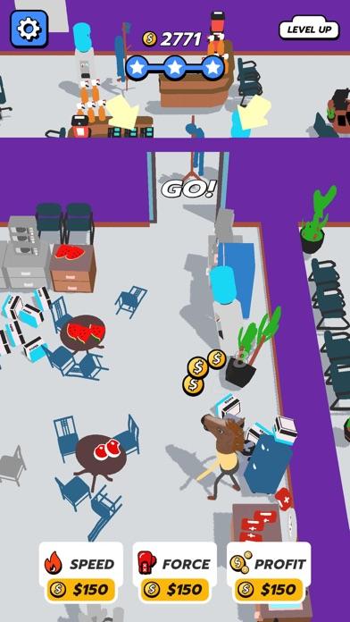 Screen Shot Chaos Office 2
