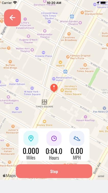 VeryFitPro - Smart Tracking screenshot-6