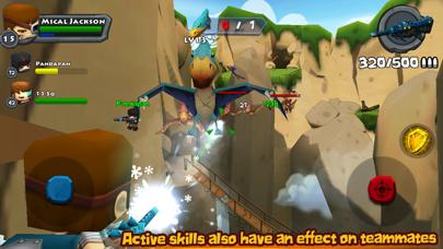 Call of Mini™ Dino Hunter screenshot four