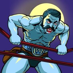 Muscle Hustle: PvP Wrestling
