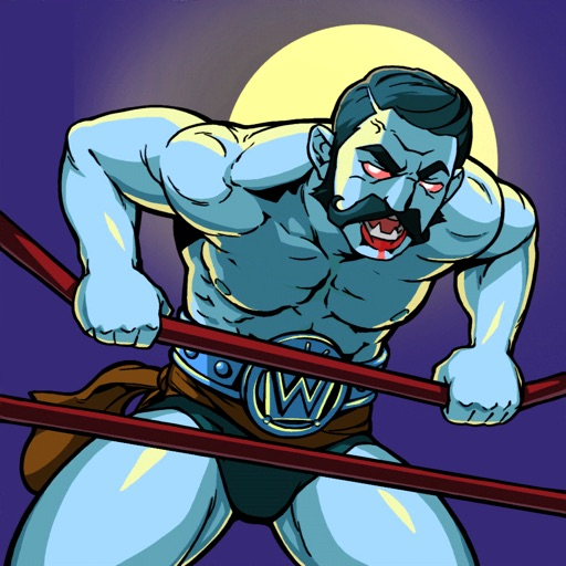 The Muscle Hustle: Wrestling
