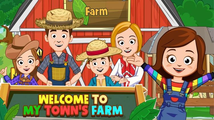 My Town : Farm