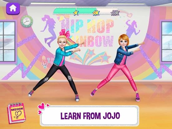 JoJo Siwa - Live to Dance screenshot 12