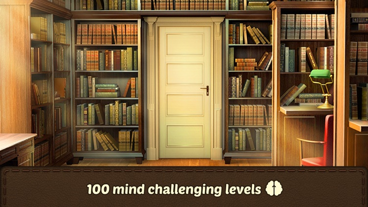 100 Doors Game 2019