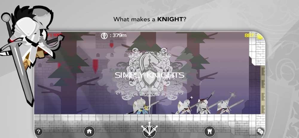 Simply Knights Cheat Codes