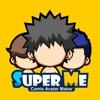SuperMe酷脸——制作表情和头像的工具