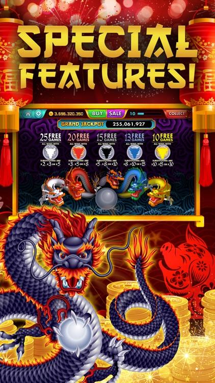 FaFaFa™ Gold Slots Casino screenshot-6
