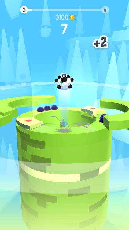 Circle Bouncer! screenshot-3