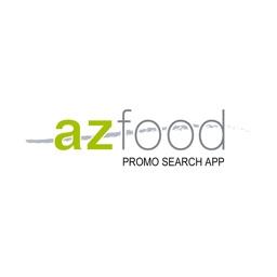 AZ promo search