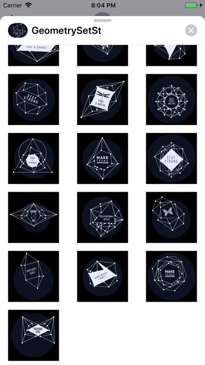 GeometrySetSt