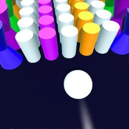 Ball Color Rush
