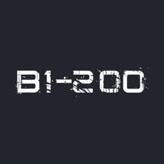 Activities of B1-200