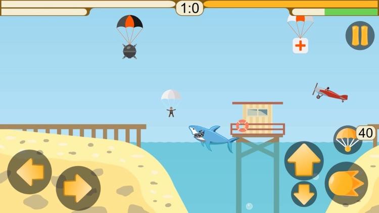 Hit The Plane - Bluetooth Game screenshot-4
